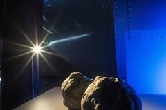 Kometenkernmodell_Licht