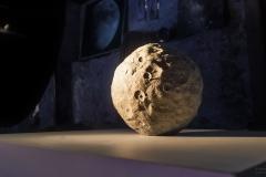 Asteroidenmodell zum Anfassen