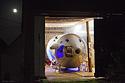 Eröffnung des Weltraum-Ateliers Nohfelden am 09.09.2012