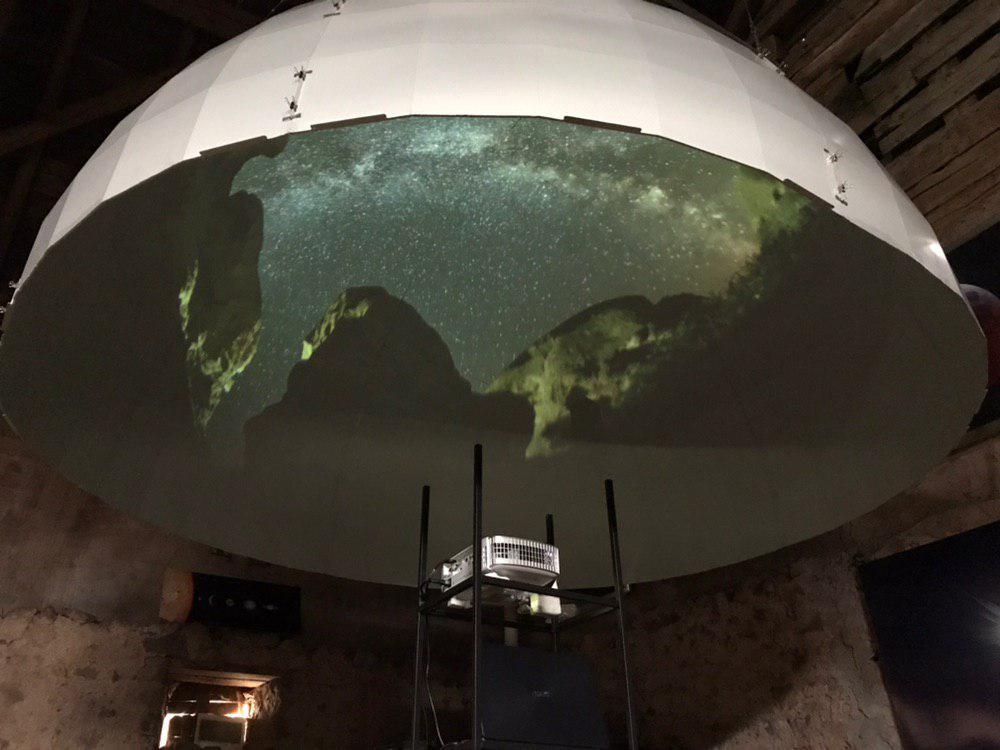 Space | Planetarium | Studio | Apollo | Rocket Science