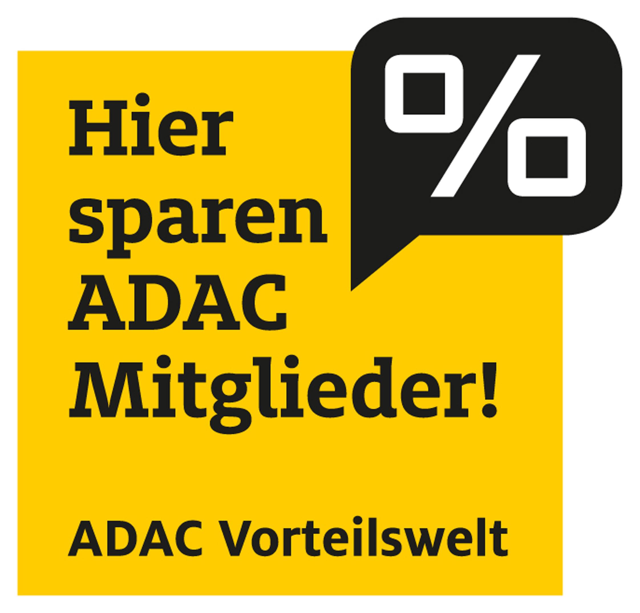 ADAC Vorteile
